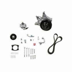 Holley 20-222 Hydraulic Power Steering Add-on System For Lt4 Wet Sump Engine New