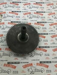 Continental Gear Assembly And Jack Shaft 641497 Used Alt 653576 639754