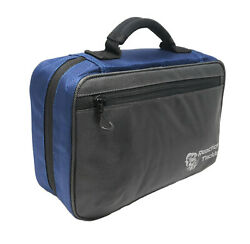 Reaction Tackle Deluxe Tackle Binder - Lots Of Storage - Heavy Duty- Fishing Bag