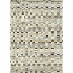 Easton 7and03910w X 11and0392l Power-loomed Surrey Area Rug In Bone/earthtones