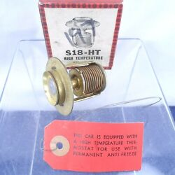 Thermostat 170-175 Degree 1933-1948 Allis Chalmers Tractor Case V Series S18-ht