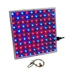 Led Indoor Plant Grow Light/lamp - Growing Panel- Red/blue Spectrum - Panel