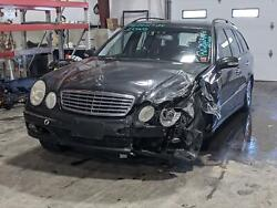 2004 Mercedes Benz E320 4matic Awd 5-speed Automatic Transmission Assembly 76k