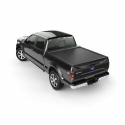 Roll-n-lock Lg151m M-series Retractable Truck Bed Tonneau Cover New