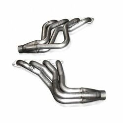 Stainless Works Cvbb2 Exhaust Header - 2 Primary For 68-72 Chevy Big Block New