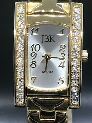 Jacqueline Bouvier Kennedy Collection Womens Watch. Stock B3