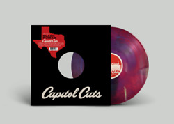 New Black Pumas Capitol Cuts Live Texas Edition 1/1000 Sold Out Variant