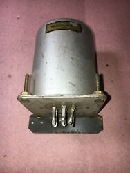 Western Electric Transformer Rare 264a Untested Sold As Is Tube Amp Audio L@@k