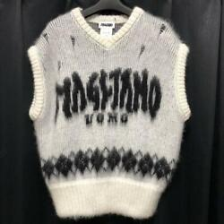 Magliano Hairy Vest 2020 - 21 Aw Menand039s Size M Unused Free Shipping From Japan