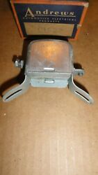 Nors 1927-33 Buick Chrysler 1937-40 Dodge 1928-40 Plymouth 6v Generator Cut Out
