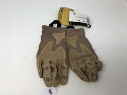 New Outdoor Research Or Overlord Short Gloves Massif Leather Fireproof - Xl
