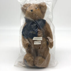 Longaberger / Boyds Collection Teddy Bear Plush 2003 New Collectors Club