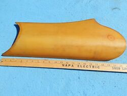 1941 1942 Wurlitzer 850 850a Cabinet Pilaster, Lower Right Catalin - Scratches