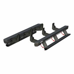 Aries 3047960 Actiontrac Powered Running Boards For 17- Nissan Titan New