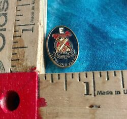 E For Production United States Nvy Bureau Of Ordnance Naval Gun Factory Pin Wwii