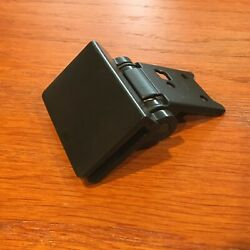 Turntable Parts - Dust Cover Hinge 1 See Description For Fit List New