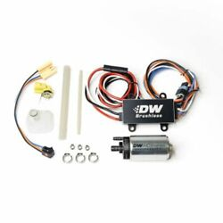 Deatschwerks 9-441-c103-0907 Brushless Fuel Pump For 2011-2014 Ford Mustang Gt