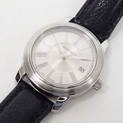 And Co. Mark Automatic 50819098 Date Men's Watch Wl23530