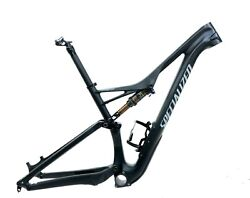 2019 Specialized Stumpjumper 29/6fattie Carbon Frame X-large Fox Factory Dps New