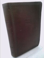 The Holy Bible Containing The Old And New Testaments -- King James Version --...