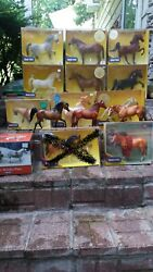 Breyer 1998 Class Act Fall Show Special w certificate Five Gaiter New in Box