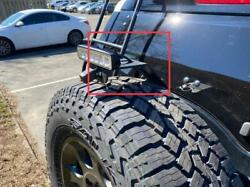 [out Of Stock] Fj Cruiser Accessories Tail Reverse Signal Bracket W/lamp Light