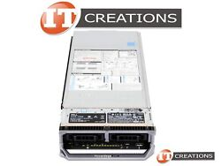 Dell Poweredge M640 Server Blade Gold 6130 16c 2.1ghz 32gb No Hdd