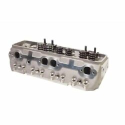 Promaxx 2171 Freedom Assembled Cylinder Heads 72 Cc Chamber For Sb Chevy New