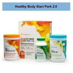 Healthy Body Start Pak 2.0 Youngevity Pack