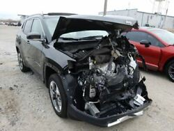 Engine 2.4l Engine Id Ede Pzev Automatic 9 Speed 4wd Fits 18 Compass 1880867