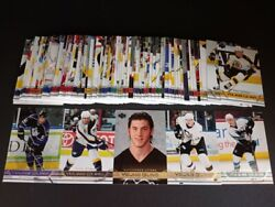 2006-07 Upper Deck Young Guns Series 1 And 2 Finish Your Set You Pick