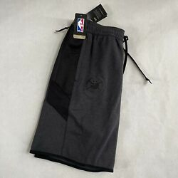 Nwt Nike Nba Denver Nuggets Team Player Issue Practice Shorts Rare Large T Tt