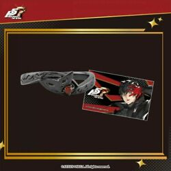 Persona 5 The Royal Joker Ring Jewelry Japan Limited Cosplay