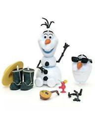 New Disney Frozen 10.5 Olaf Mix And039em Up 14 Interchangeable Pieces Play Set Toy