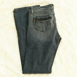 Paige Benedict Canyon Classic Rise Classic Bootcut Size 29 Womenand039s Jeans Spring