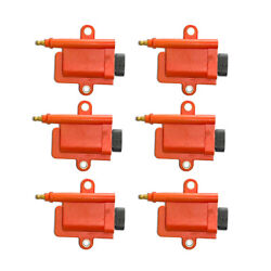 T0145y-r6 Smart Ignition Coil For Mercury Optimax 339-879984t00 300-8m0077471