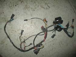 Johnson 90hp 2 Stroke Outboard Engine Wiring Harness 584762