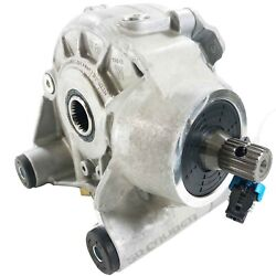 Genuine Polaris Oem Front Differential Gearcase 1334432 Rzr Pro Xp Turbo S Rs1