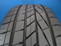 Used Goodyear Excellence  255 45 20  9-10/32 High Tread  1937f