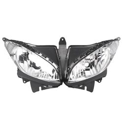 Motorcycle Front Headlights Assembly For Yamaha Fz6s 2003 2004 2005 2006-2009