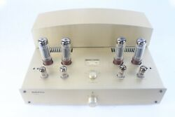 Audioprism Debut Stereo Tube Amplifier - Professionally Serviced - Vintage