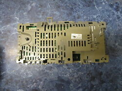 Whirlpool Washer Electric Control Board Partw10249237