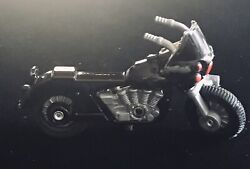 1998 Matchbook Motorcycle