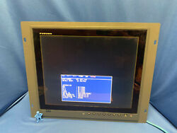 Furuno Mu-190 19 Color Lcd Monitor Unit With Front Mounting Brackets