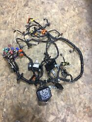 1992 Oem Acura Nsx Front Room Wiring Harness P/n 32100-sl0-a31