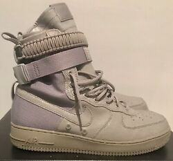 Authentic Nike Sf Special Force Af1 Air Force One Qs Quick Strike Sneakers Dust