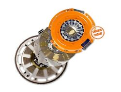 Centerforce 413114880 Clutch And Flywheel Kit Billet Steel For 70 Ford Fairlane
