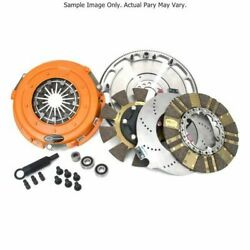 Centerforce 413614842 Dyad Ds 10.4 Clutch And Flywheel Kit New