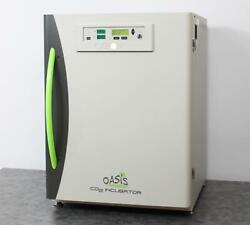 Caron Oasis 6400 170l 60anddegc Co2 Incubator With 4 Shelves And 90-day Warranty