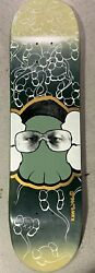 Kaws X Zoo York Skateboard Deck 1999 Phil Frost Very Rare Not Supreme Signed